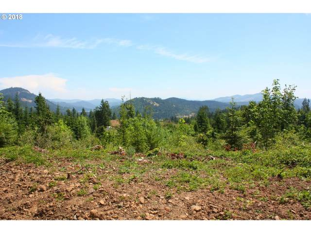 0 Bryson-Sears Rd #2600, Cottage Grove, OR 97424 (MLS #20074337) :: Townsend Jarvis Group Real Estate