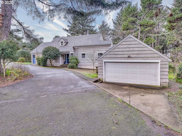 1841 NW 39TH St, Lincoln City, OR 97367 (MLS #20074449) :: Change Realty