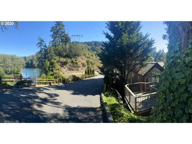 97748 North Bank Chetco Rd #1, Brookings, OR 97415 (MLS #20074584) :: McKillion Real Estate Group