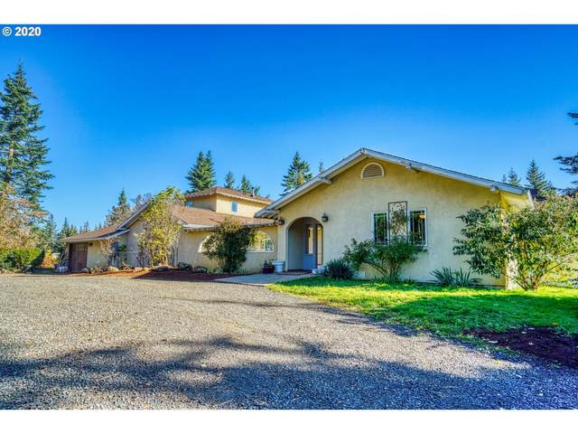 5160 York Hill Dr, Hood River, OR 97031 (MLS #20074824) :: Premiere Property Group LLC
