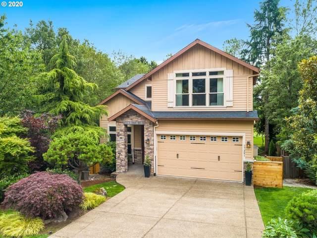 17281 Lowenberg Ter, Lake Oswego, OR 97034 (MLS #20074853) :: Premiere Property Group LLC