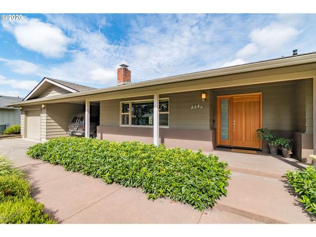 2845 Ione Ave, Eugene, OR 97401 (MLS #20074867) :: Song Real Estate