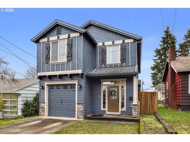 7932 N Seward Ave, Portland, OR 97217 (MLS #20074894) :: Townsend Jarvis Group Real Estate