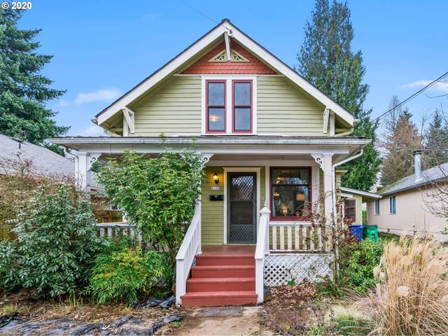 8510 NE Broadway, Portland, OR 97220 (MLS #20074980) :: Next Home Realty Connection