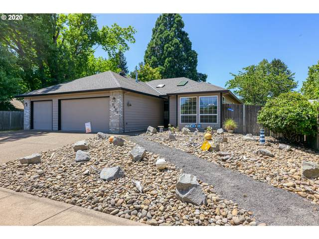 5611 SW 190TH Ave, Beaverton, OR 97078 (MLS #20075025) :: Next Home Realty Connection