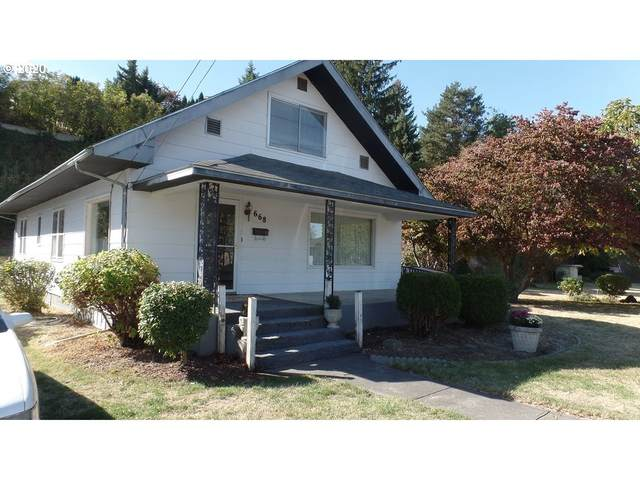 668 Pierce St, Milton-Freewater, OR 97862 (MLS #20075037) :: Song Real Estate