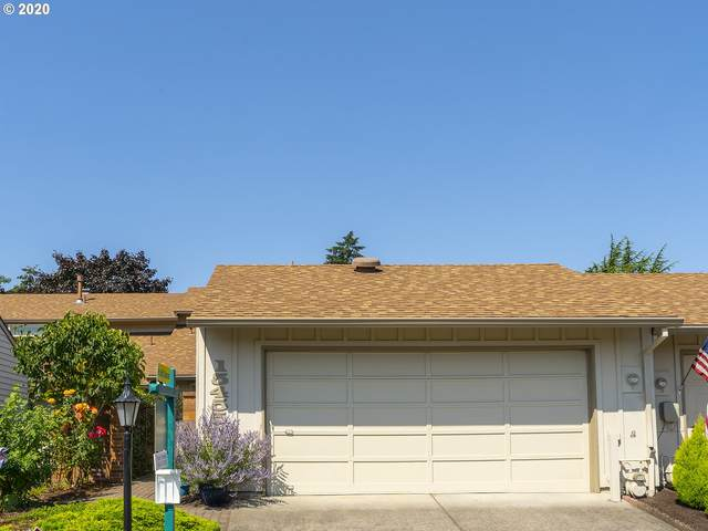 15455 SW Oaktree Ln, Tigard, OR 97224 (MLS #20075095) :: Beach Loop Realty