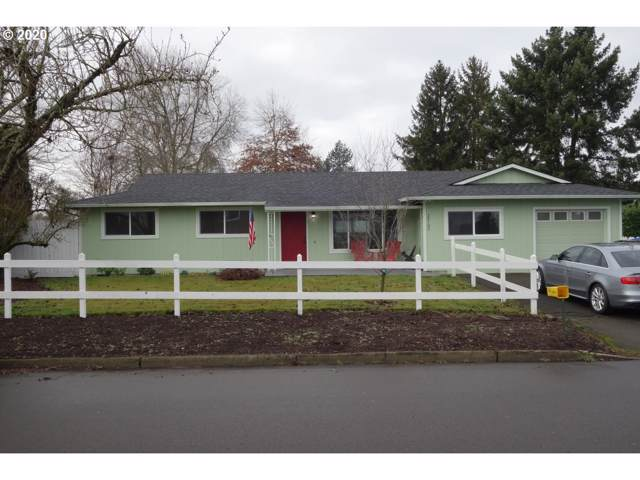22105 SW Lower Roy St, Sherwood, OR 97140 (MLS #20075161) :: Matin Real Estate Group