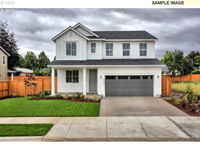 2525 S Heather St, Cornelius, OR 97113 (MLS #20075291) :: Next Home Realty Connection