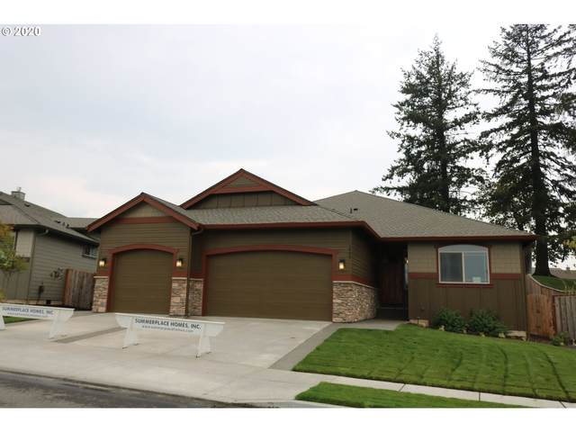 1548 S Harrier Cir, Ridgefield, WA 98642 (MLS #20075371) :: Gustavo Group