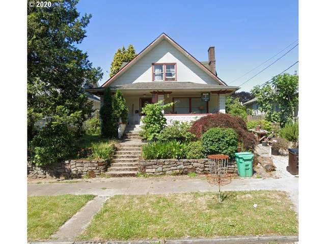4215 N Colonial Ave, Portland, OR 97035 (MLS #20075390) :: Gustavo Group