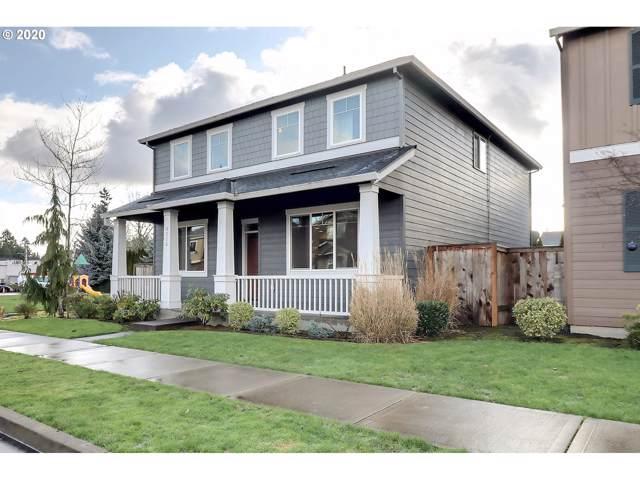 6256 NE Sherborne St, Hillsboro, OR 97124 (MLS #20075493) :: Fox Real Estate Group