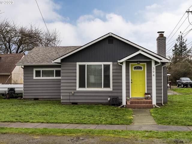 394 S 7TH St, St. Helens, OR 97051 (MLS #20075545) :: Next Home Realty Connection