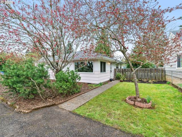 6700 SE 63RD Ave, Portland, OR 97206 (MLS #20075567) :: Coho Realty