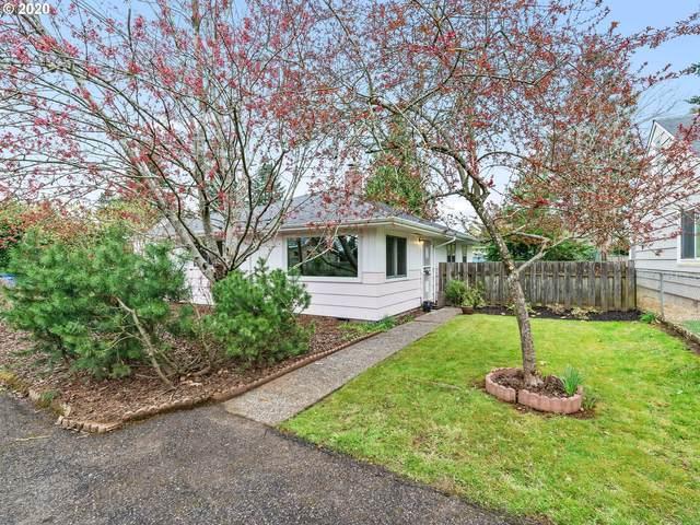 6700 SE 63RD Ave, Portland, OR 97206 (MLS #20075567) :: McKillion Real Estate Group