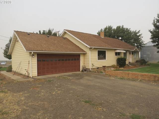 79918 York Rd, Weston, OR 97886 (MLS #20075575) :: Change Realty