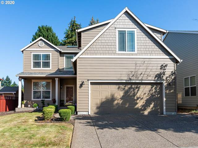 894 NE 166TH Ave, Portland, OR 97230 (MLS #20075890) :: Holdhusen Real Estate Group