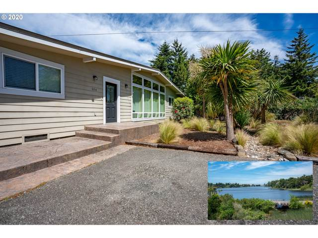 654 Madrona Ave, Port Orford, OR 97465 (MLS #20075932) :: Cano Real Estate