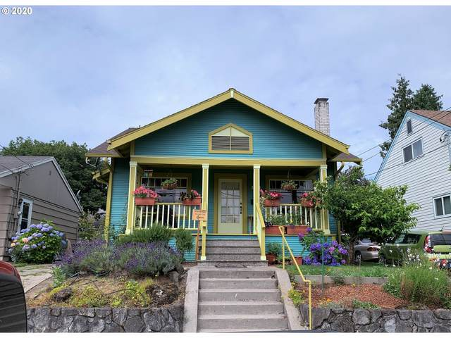 6911 N Albina Ave, Portland, OR 97217 (MLS #20076100) :: Stellar Realty Northwest