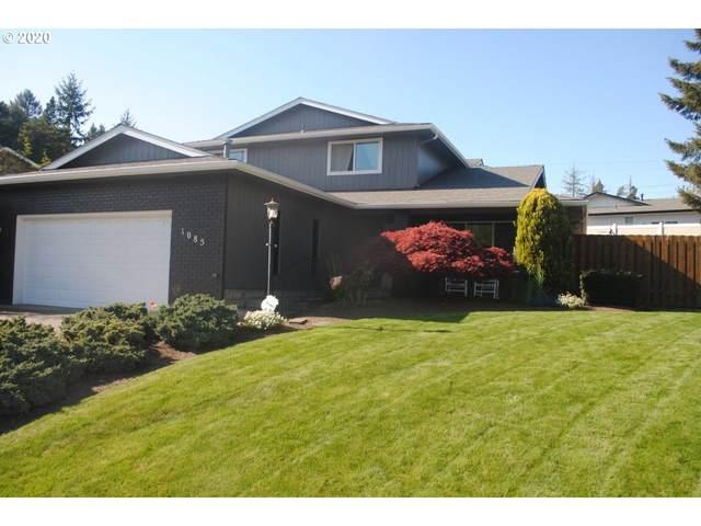 1085 Swingwood Dr, Keizer, OR 97303 (MLS #20076359) :: Holdhusen Real Estate Group