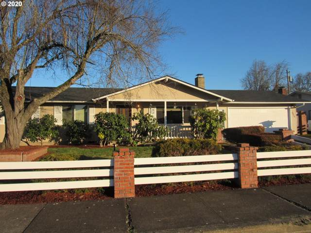 3379 Ginkgo Way, Eugene, OR 97404 (MLS #20076379) :: Song Real Estate
