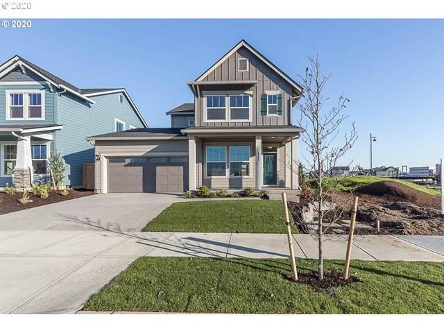 3464 SE 68TH Ave #217, Hillsboro, OR 97123 (MLS #20076567) :: Fox Real Estate Group