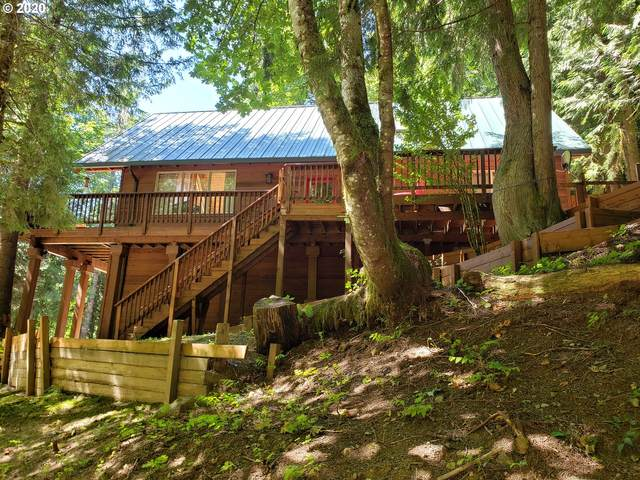 69565 E Rolling Green Ct, Welches, OR 97067 (MLS #20076733) :: Next Home Realty Connection