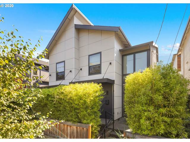 4430 N Michigan Ave, Portland, OR 97217 (MLS #20076857) :: Townsend Jarvis Group Real Estate