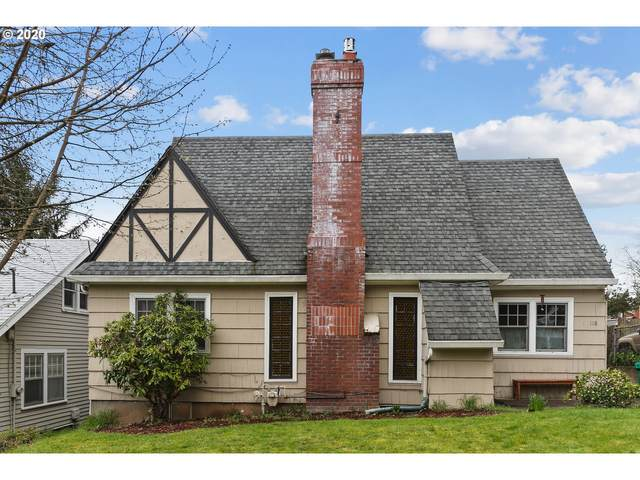 118 SE 70TH Ave, Portland, OR 97215 (MLS #20076884) :: Fox Real Estate Group