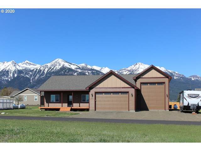 711 N East St, Joseph, OR 97846 (MLS #20076905) :: Cano Real Estate