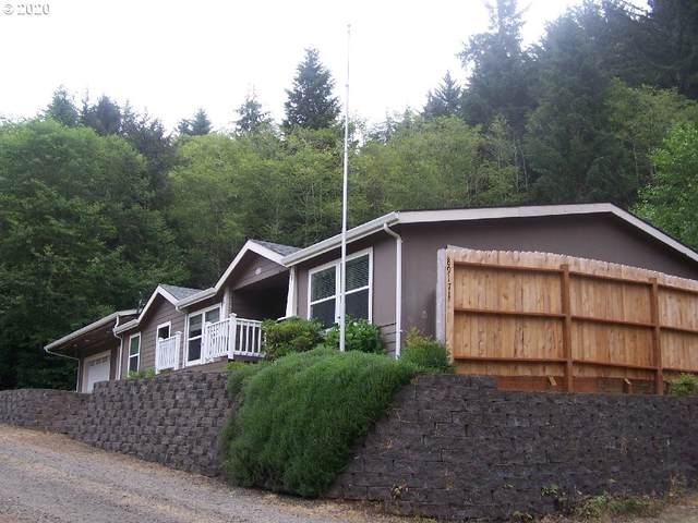 89171 Sutton Lake Rd, Florence, OR 97439 (MLS #20077082) :: Change Realty