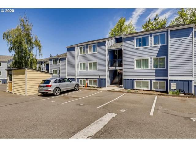 47 Eagle Crest Dr #11, Lake Oswego, OR 97035 (MLS #20077335) :: Holdhusen Real Estate Group