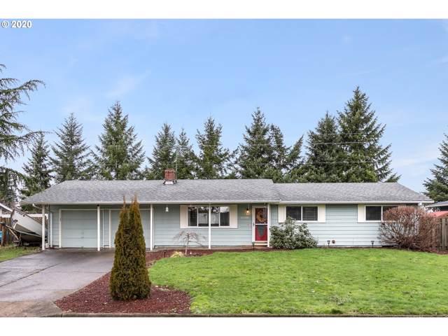 12306 NE 86TH St, Vancouver, WA 98682 (MLS #20077505) :: Matin Real Estate Group