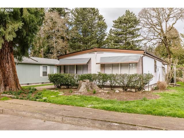 3553 Linda St, Woodburn, OR 97071 (MLS #20077565) :: McKillion Real Estate Group