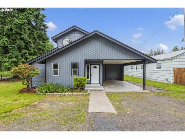 403 SW Canyon Loop, Winlock, WA 98596 (MLS #20077620) :: Fox Real Estate Group