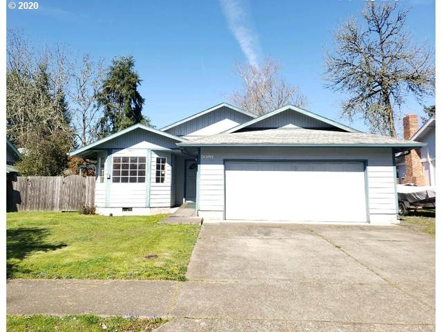 6612 B St, Springfield, OR 97478 (MLS #20077634) :: Song Real Estate