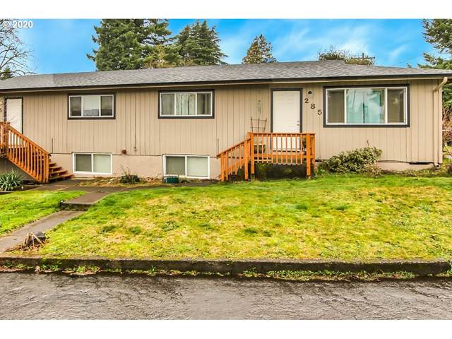 265 9TH St, Washougal, WA 98671 (MLS #20077812) :: Matin Real Estate Group