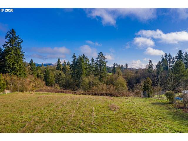 0 NE Mineral Springs Rd, Mcminnville, OR 97128 (MLS #20077940) :: TK Real Estate Group