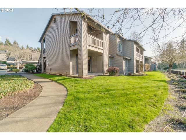 9515 SW 146TH Ter #4, Beaverton, OR 97007 (MLS #20078026) :: Real Tour Property Group