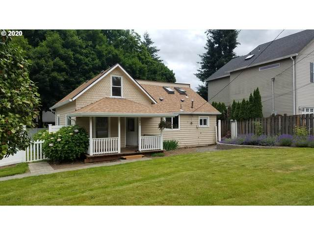 704 Buxton Ave, Troutdale, OR 97060 (MLS #20078071) :: Change Realty