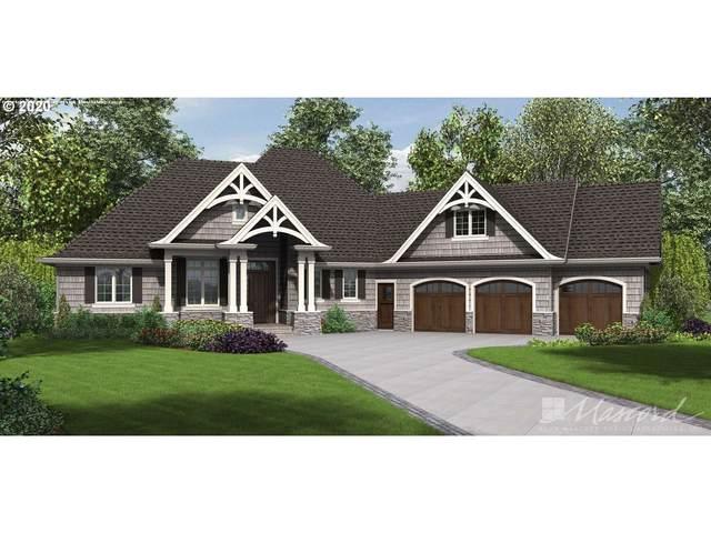 14907 NE 182 Cir, Brush Prairie, WA 98606 (MLS #20078153) :: Next Home Realty Connection