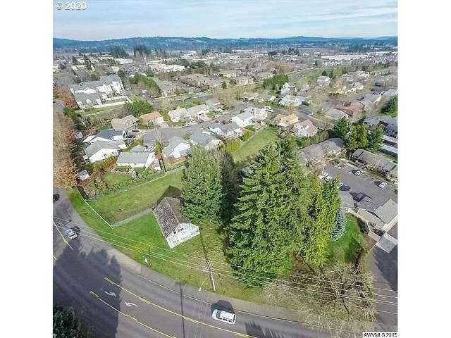 21742 SW Sherwood Blvd, Sherwood, OR 97140 (MLS #20078154) :: McKillion Real Estate Group