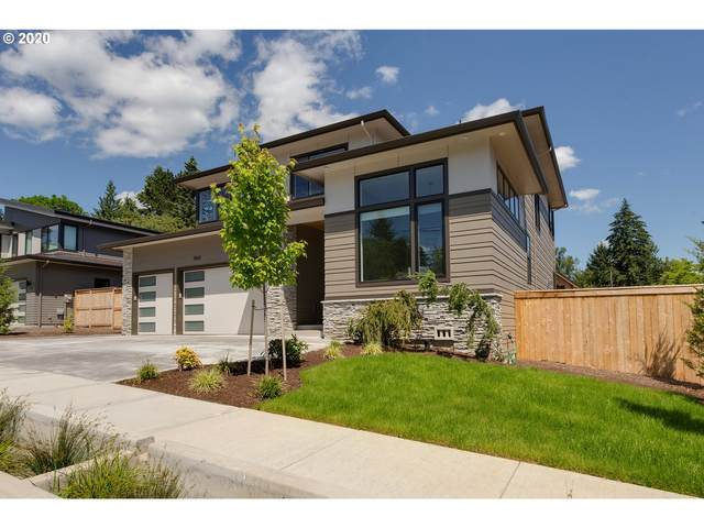 7410 SW 78TH Ave, Portland, OR 97223 (MLS #20078199) :: Change Realty