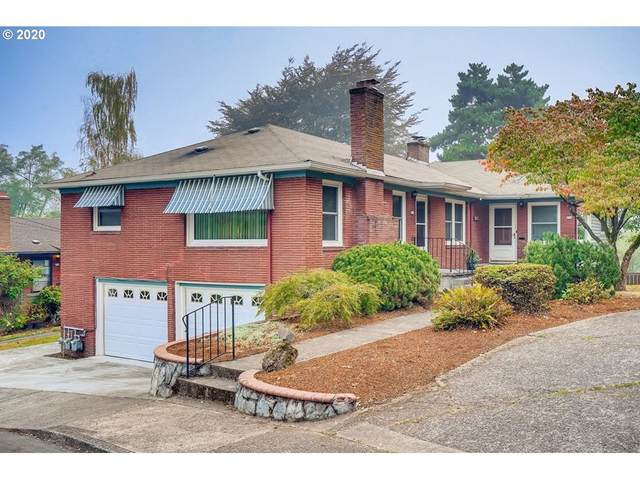 214 SE 73RD Ave, Portland, OR 97215 (MLS #20078286) :: Beach Loop Realty
