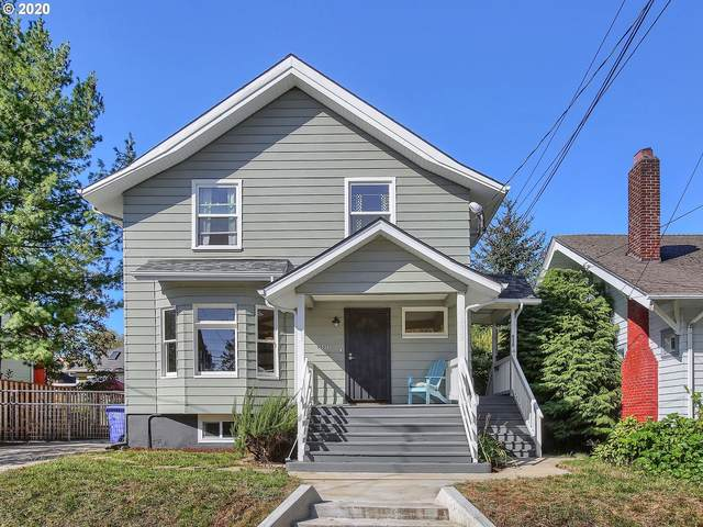 6537 NE Garfield Ave, Portland, OR 97211 (MLS #20078442) :: Fox Real Estate Group