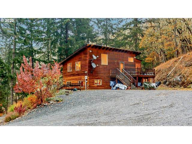 324 Arborwood Ln, Myrtle Creek, OR 97457 (MLS #20078544) :: Townsend Jarvis Group Real Estate