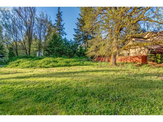 200 NE 37TH Cir, Camas, WA 98607 (MLS #20078569) :: Brantley Christianson Real Estate