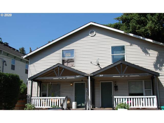 3617 N Missouri Ave, Portland, OR 97227 (MLS #20078652) :: McKillion Real Estate Group