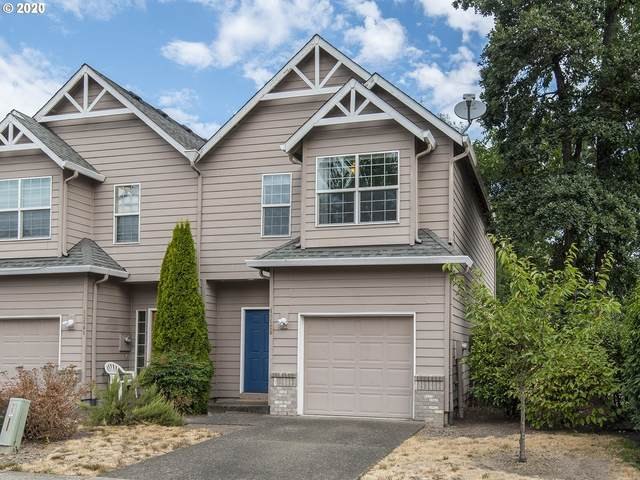 18529 SW Cascade Dr, Beaverton, OR 97003 (MLS #20078722) :: Cano Real Estate