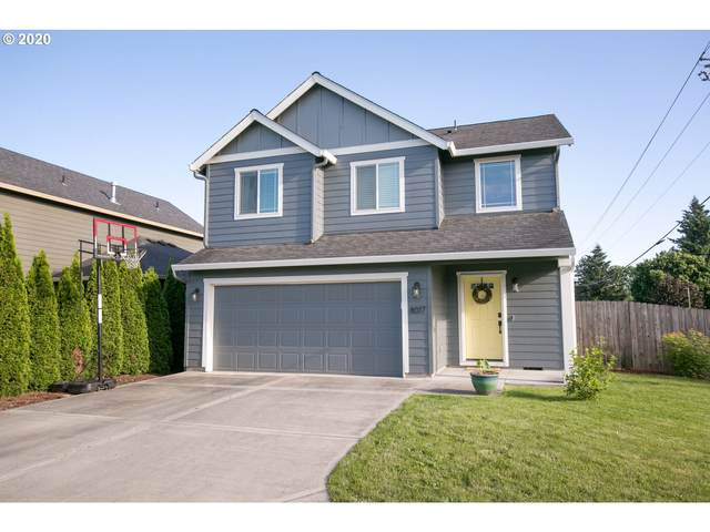 8017 NE 142ND Ave, Vancouver, WA 98682 (MLS #20078760) :: Fox Real Estate Group